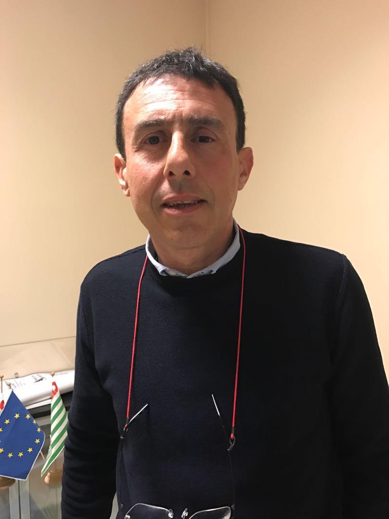 ENZO ROMANO NUOVO SEGRETARIO CISL MEDICI