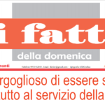 Settimanale I Fatti 05-05-2018
