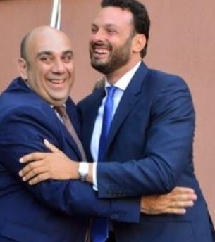 PERDIAMO UNA CATERVA DI MILIONI DI FINANZIAMENTI E L'ITALGAROZZO NON BATTE CIGLIO