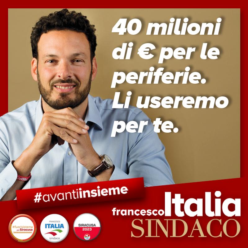 LA PROTESTA DI UN GRUPPO DI CITTADINI: SINDACO ITALIA CON LE TUE PROMESSE CI HAI PRESI IN GIRO TUTTI