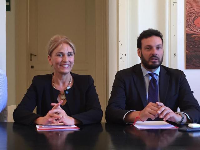 IL SINDACO ITALIA HA PRESENTATO IL FESTIVAL DELLA FILOSOFIA