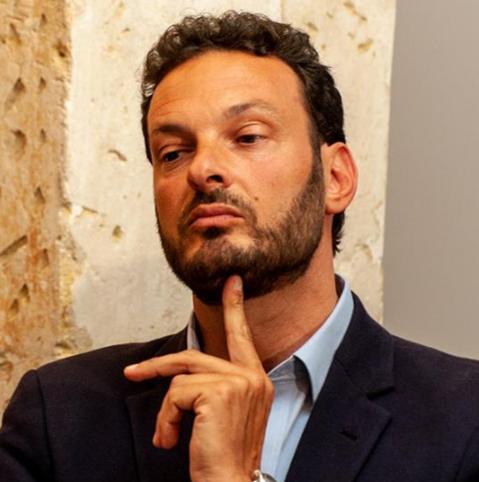 IL SINDACO ITALIA ELETTO PRESIDENTE DELL'ATO IDRICO