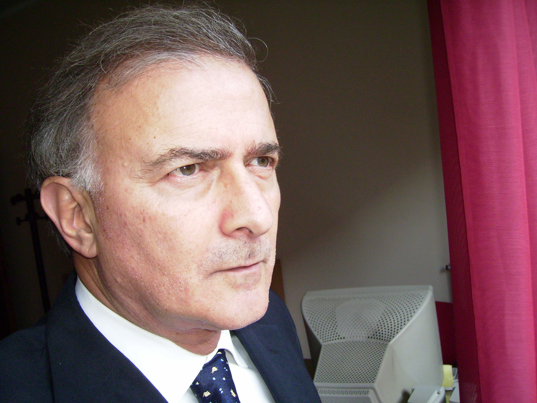 GIANNI BONINA: C'E' A SIRACUSA UN GIRO VIZIOSO CON ITALIA, L'ARCIVESCOVO, LA SIAM E GRANATA