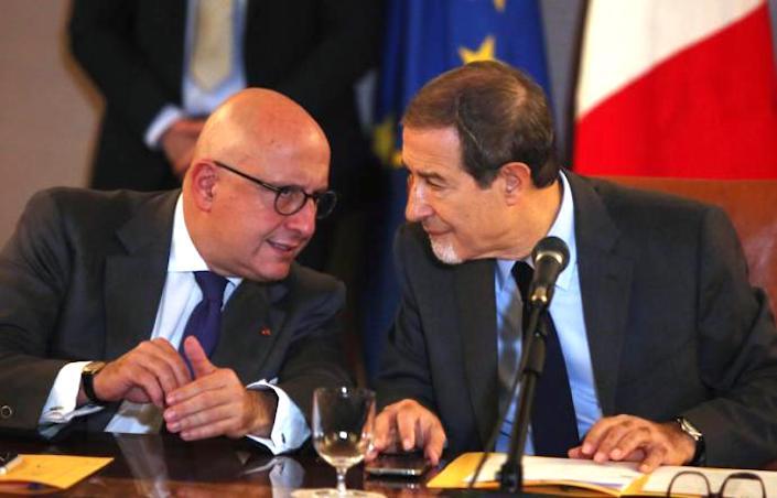 ARRIVA L'OK DELLA REGIONE, ARRIVERANNO A SIRACUSA PER LO SVILUPPO SOSTENIBILE FONDI EUROPEI PER 21 MILIONI
