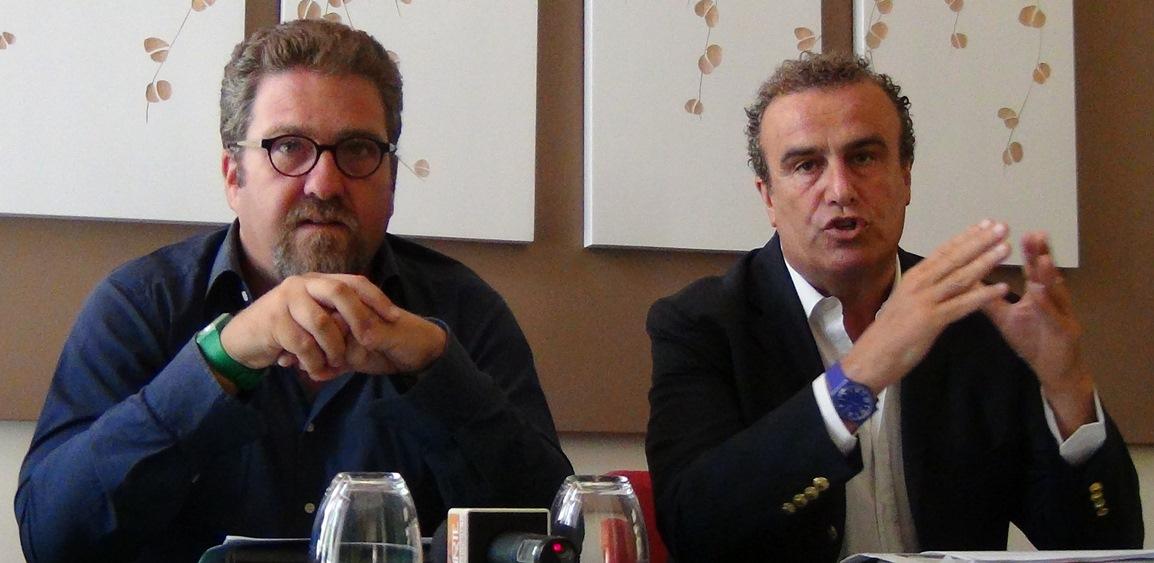 PATTI CONTESTA GRANATA: DIALOGA COI FASCISTI DI CASAPOUND? IL SINDACO ITALIA GLI REVOCHI LA DELEGA DI ASSESSORE