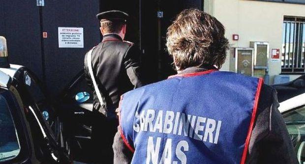 I NAS CONTROLLANO LE CASE DI RIPOSO A SIRACUSA, DENUNCIATO UN RESPONSABILE