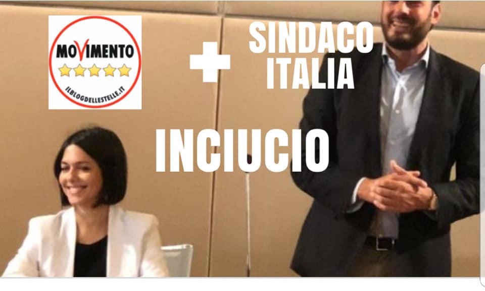 GIOVANNI NAPOLITANO: I CONSIGLIERI COMUNALI GRILLINI INCIUCIATI COL SINDACO ITALIA