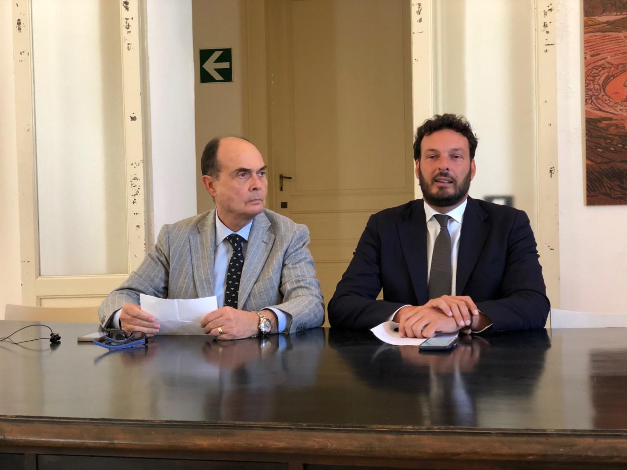 NASCERA' UN'ACCADEMIA SARTORIALE NELL'IMMOBILE DELLA BORGATA CONFISCATO ALLA MAFIA