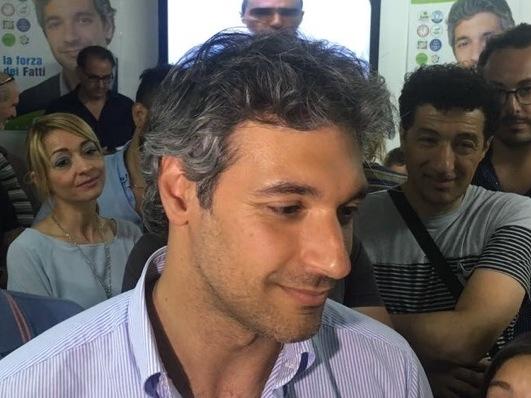 LUCA CANNATA MOLLA LA PRESTIGIACOMO E SI CANDIDA ALLE EUROPEE CON LA MELONI