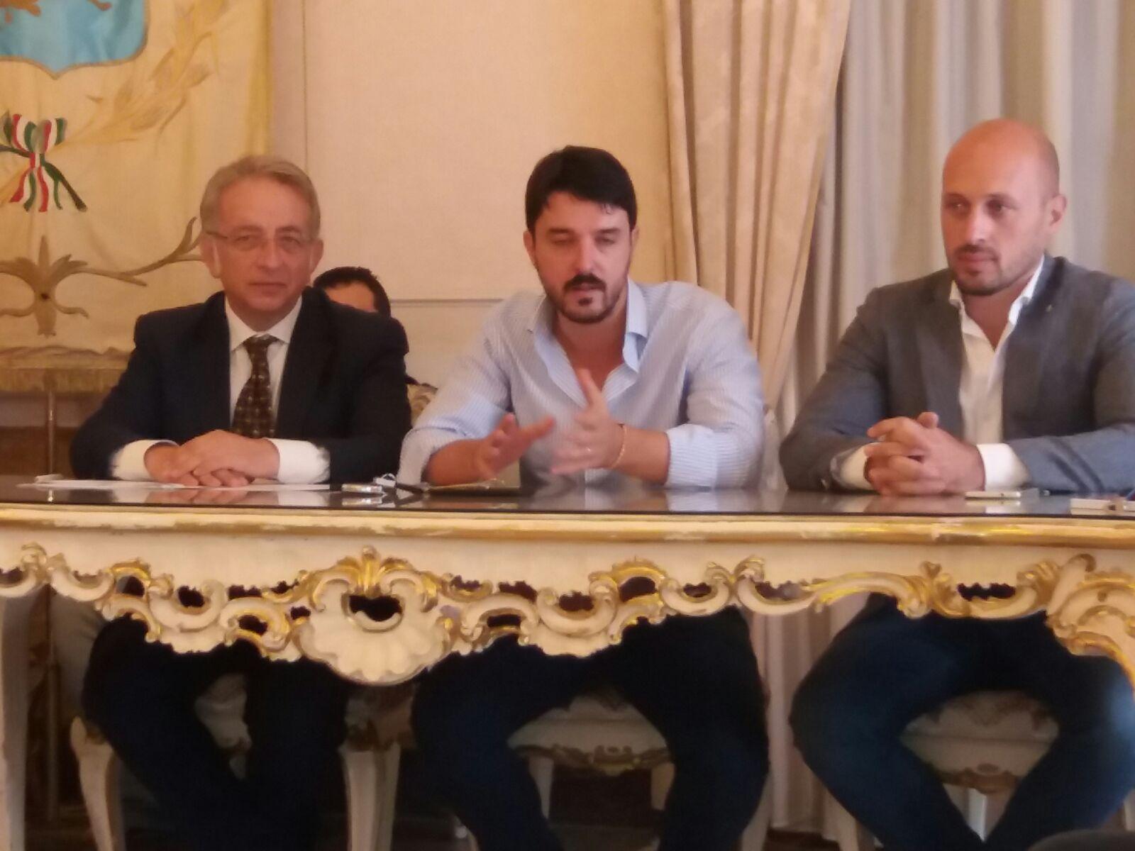 VINCIULLO-BOSCO-VALENTI: 631MILA EURO PER RIQUALIFICARE IL COLLE TIRONE A LENTINI