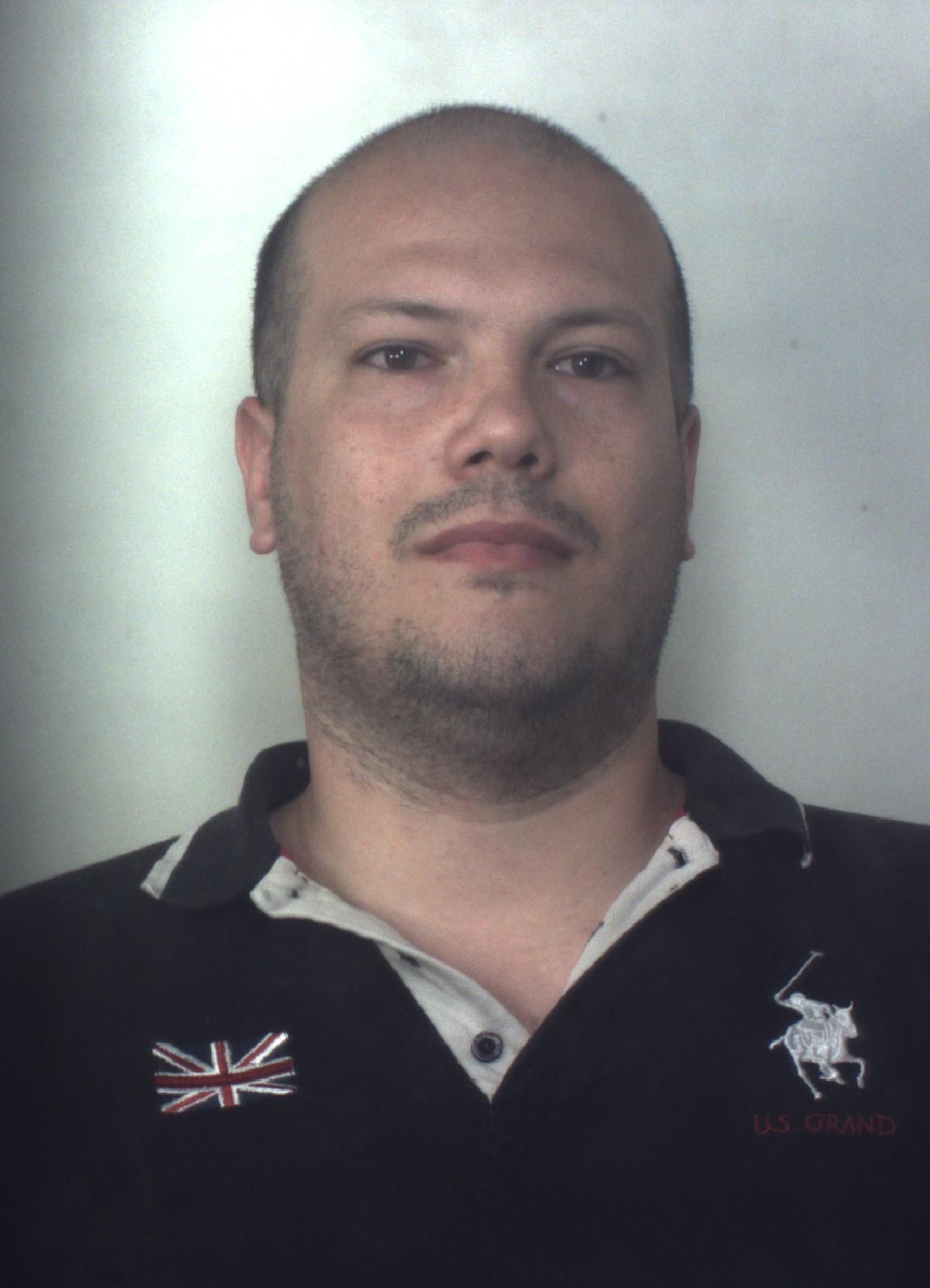 ARRESTATO E PORTATO IN CARCERE UN PREGIUDICATO IN POSSESSO DI COCAINA, CRACK E HASHISH