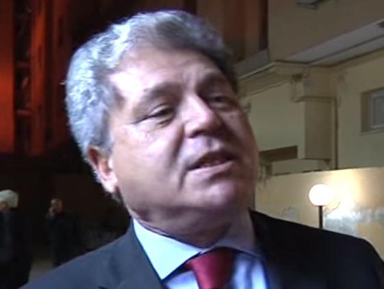 DICHIARAZIONE DELL'ON.LE BRUNO MARZIANO  EX ASSESSORE REGIONALE ALLA FORMAZIONE PROFESSIONALE