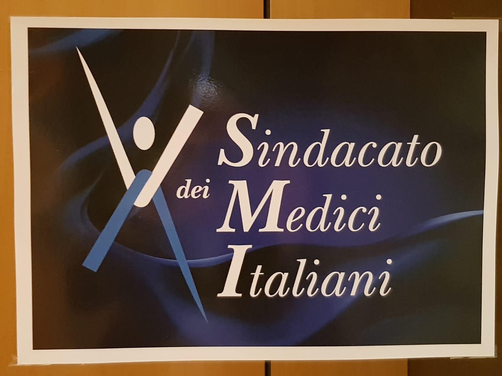 IL CONGRESSO NAZIONALE SMI (SINDACATO MEDICI ITALIANI) / IL SIRACUSANO VASILE CONFERMATO SEGRETARIO ORGANIZZATIVO IN SICILIA