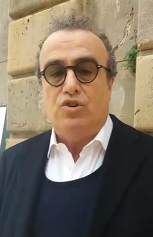 FABIO GRANATA ANCHE SE PARLA DI CANI HA IL VEZZO DELLA PAROLA DI TROPPO