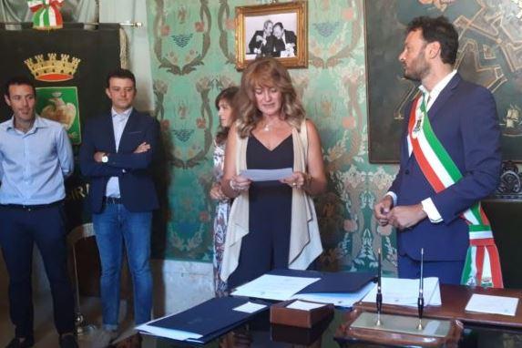 FONTANA, BURTI E BUCCHERI SONO I NUOVI ASSESSORI DI ITALGAROZZO CHE SCONTA LA CAMBIALE DEI LOCULI