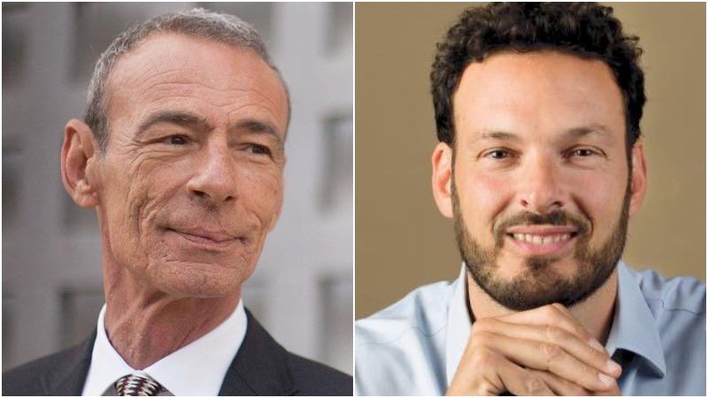 BASTA BROGLI, TORNIAMO AL VOTO / EZECHIA PAOLO REALE: ITALIA DIMETTITI E IO NON MI RICANDIDO