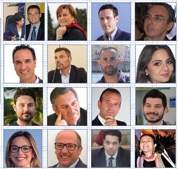 L'ASSALTO AL CIMITERO / ECCO I 17 CONSIGLIERI CHE HANNO VOTATO PER FAR PAGARE DUE VOLTE I LOCULI AI SIRACUSANI