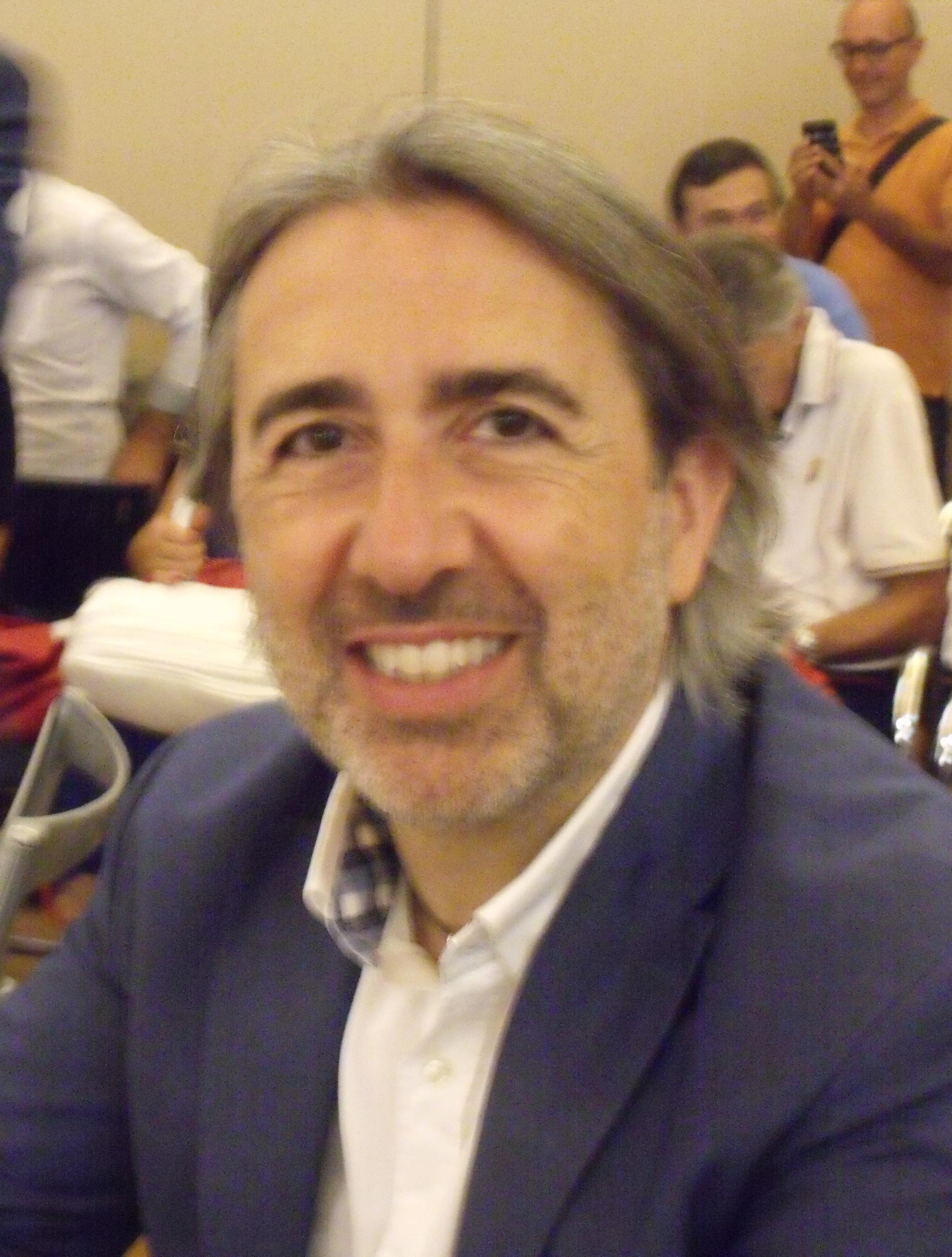 ROBERTO TRIGILIO: SE TORNIAMO A VOTARE? NON HO DUBBI, RESTO COI CINQUE STELLE