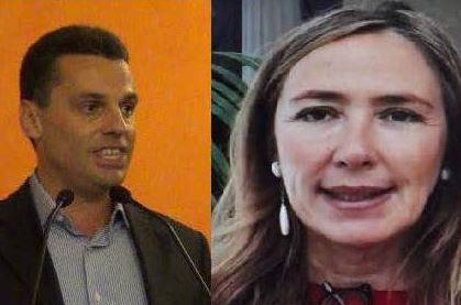 REPUBBLICA: NELLO STAFF DI BANDIERA C'E' ANCHE UN CONDANNATO. PRESTIGIACOMO INFURIATA