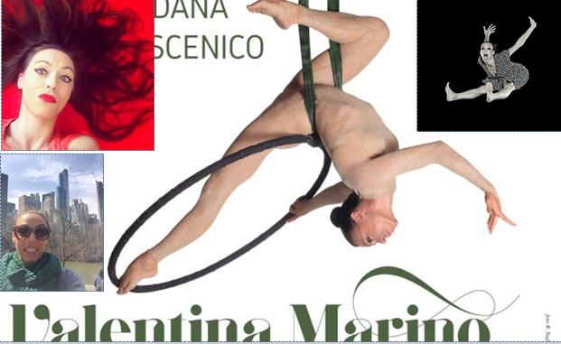 PREMIATA VALENTINA MARINO, UN'ATLETA SIRACUSANA CHE CI HA DATO LUSTRO IN  TUTTO IL MONDO
